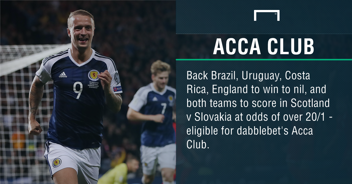 Acca club international graphic