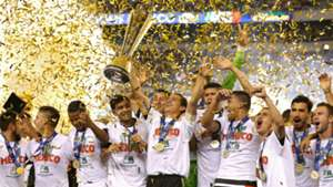 México Copa Oro 2015