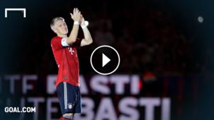 PB Bastian Schweinsteiger 2018