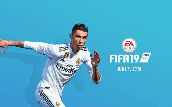 WATCH: Cristiano Ronaldo stars in FIFA 19 trailer
