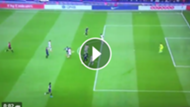 play gol Di María 22042017