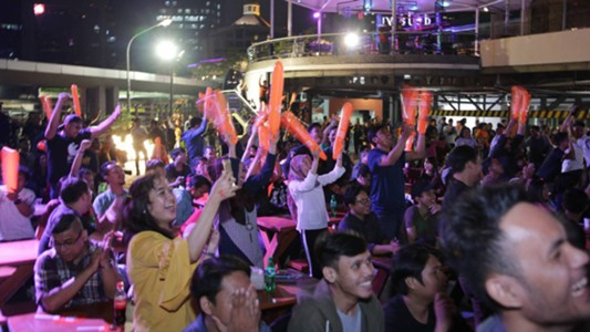 NoBar Shopee Final Piala Dunia 2018