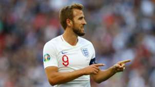 Harry Kane England Bulgaria