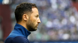 Domenico Tedesco FC Schalke 04 11082018
