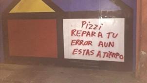 Amenazas para Pizzi. Juan Pinto Durán 29092017