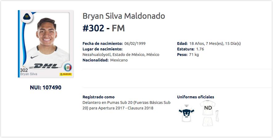 Bryan Silva