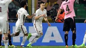 Stephan El Shaarawy Palermo Roma Serie A