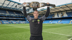 John Terry WWE