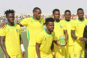 Junior Lokosa Kano PIllars