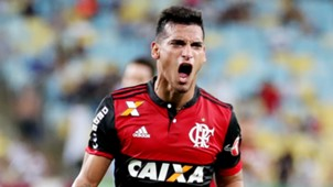 Miguel Trauco Flamengo 18062017