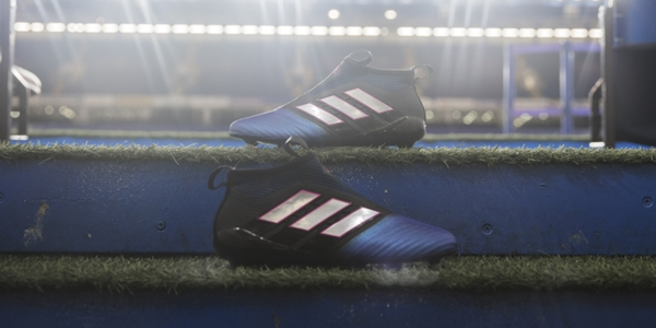 ea7d35a1dffef adidas Football release new ACE 17+ PURECONTROL