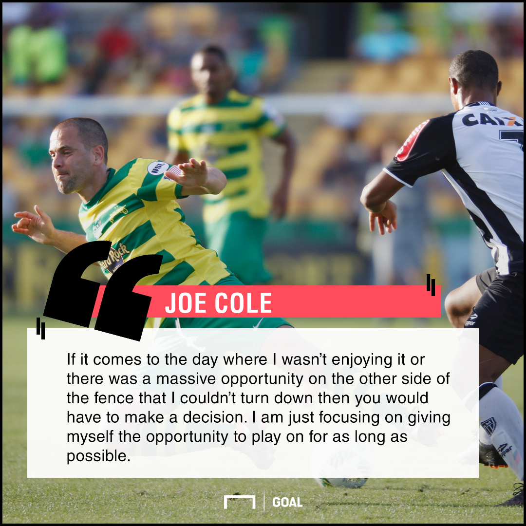 Joe Cole GFX