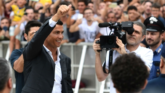 Ronaldo causes Parma-Juventus ticket prices to skyrocket
