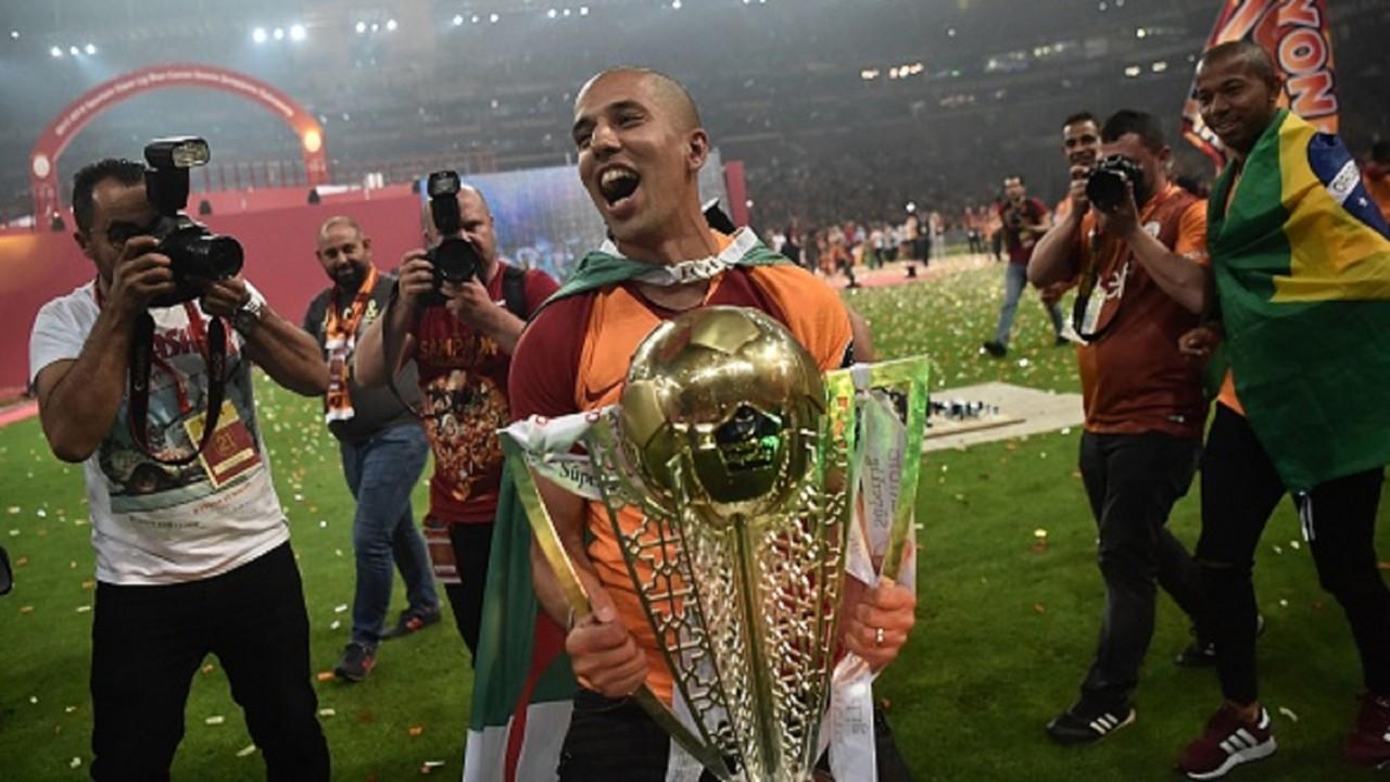 Galatasaray Titel