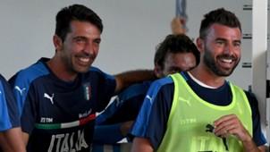 Buffon Barzagli