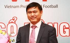 Tổng giám đốc VPF Trần Anh Tú