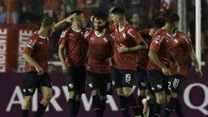 Independiente Binacional Copa Sudamericana Primera Fase Partido Ida