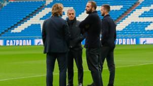 Pavel Nedved Gonzalo Higuain Juventus