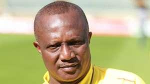 Ghana coach Kwesi Appiah.