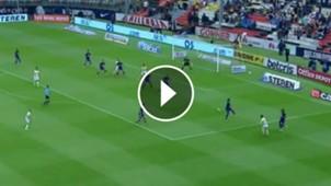 Oribe Peralta gol