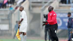 Kaitano Tembo SuperSport United