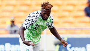 Isaac Success - South Africa vs. Nigeria