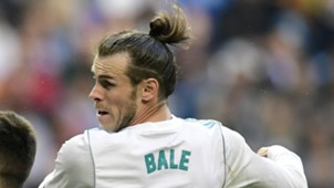 Gareth Bale Real Madrid 2017-18