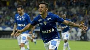 Robinho Cruzeiro Tupi Campeonato Mineiro 17 01 2018