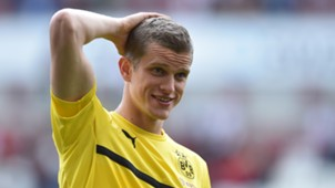 Sven Bender Borussia Dortmund