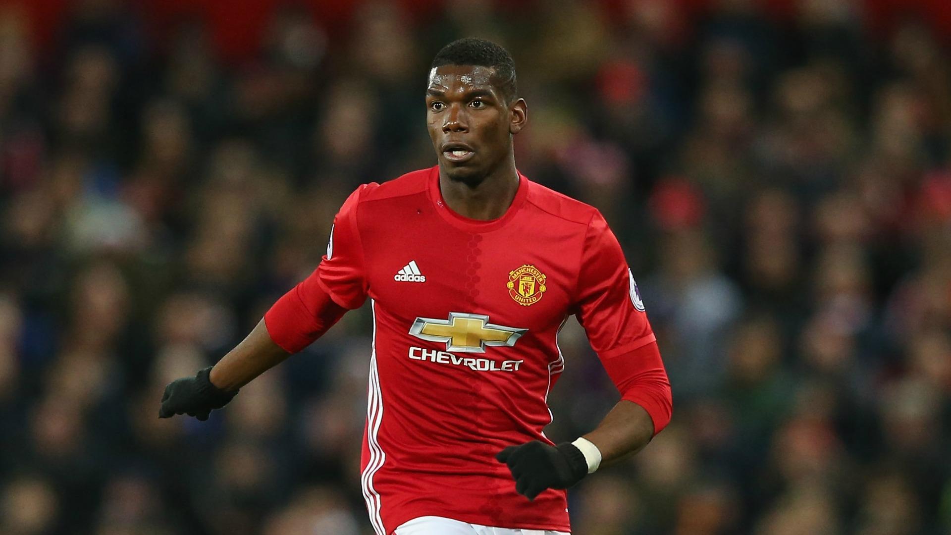 Pogba is United's laid-back Vieira' - Pallister   Goal com