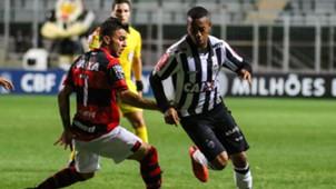 Robinho Atletico-MG Atletico-GO Brasileirao Serie A 09112017