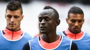 Adama Mbengue Ligue 1 Caen