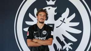Francisco Geraldes Eintracht Frankfurt