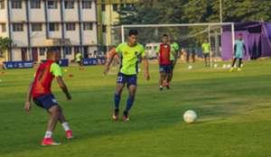 Shubham Sarangi Delhi Dynamos