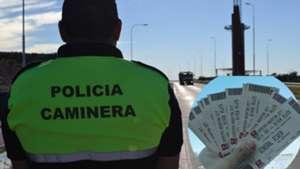 Boca River Mendoza Supercopa 130318