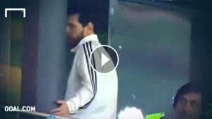 GFX Messi