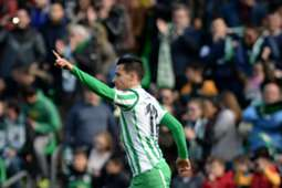 Real Betis Girona LaLiga