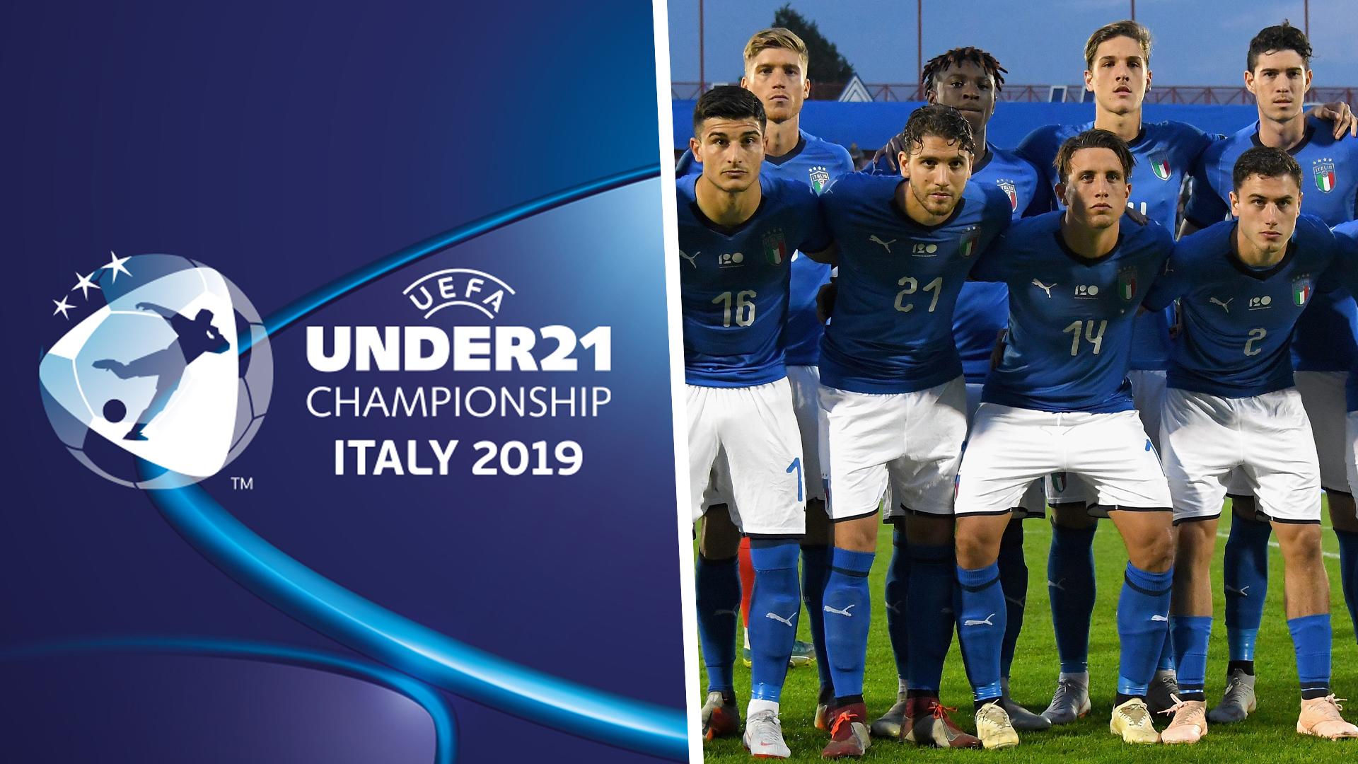 Calendario Nazionale Italiana Calcio.Europei Under 21 2019 Tabellone Calendario Risultati E
