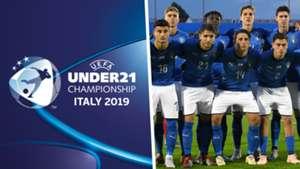 Europei Under 21 2019