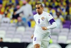 ياسين الغناسي
