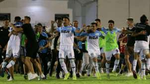 Racing Campeon Superliga 2018/2019