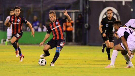 Gimnasia San Lorenzo Superliga 26022018