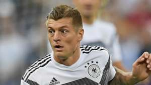 Kroos to consider Germany future after Euro 2020