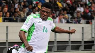 Gbolahan Salami - Nigeria