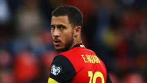 Eden Hazard Belgium