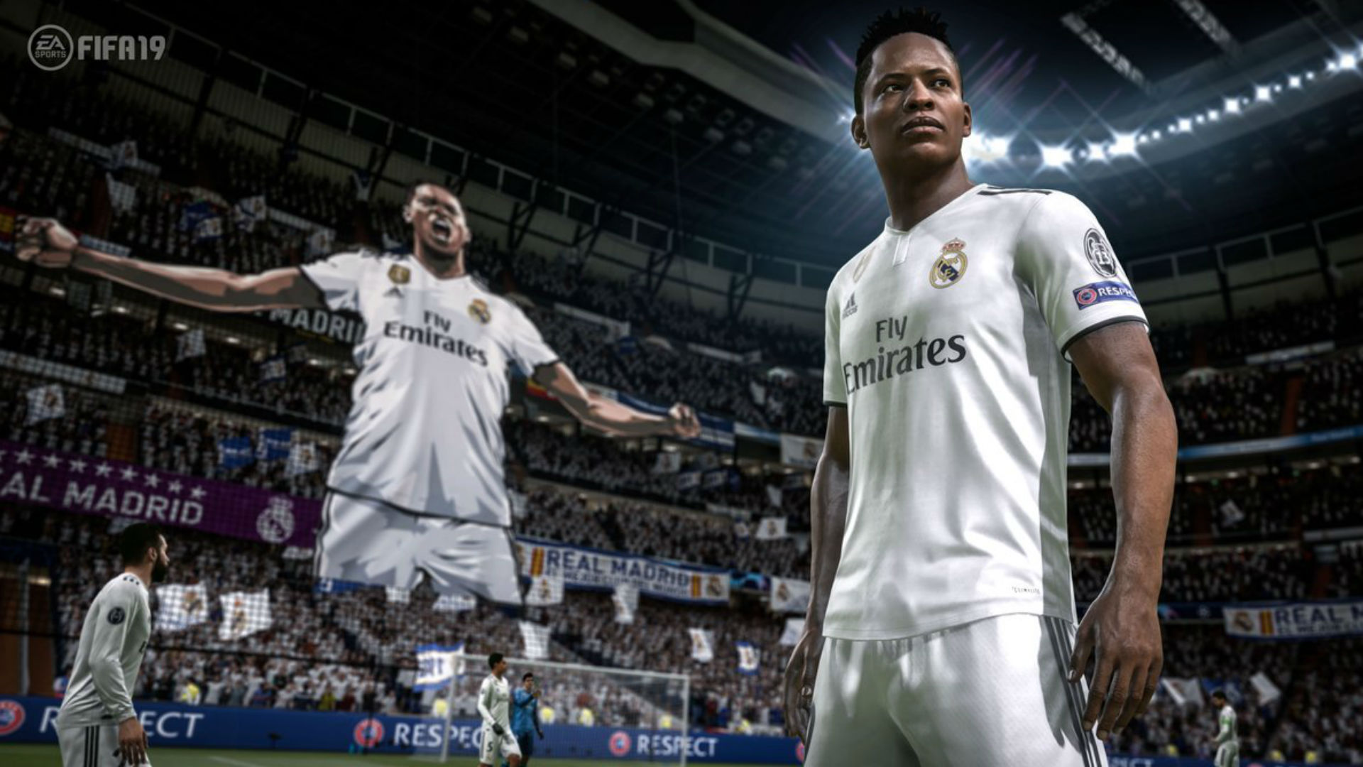 Alex Hunter The Journey FIFA 19