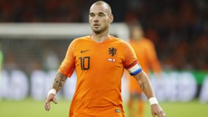 Wesley Sneijder, Netherlands 09062018