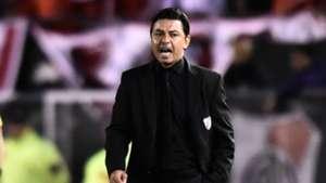 Marcelo Gallardo River Plate Gremio Copa Libertadores 23102018