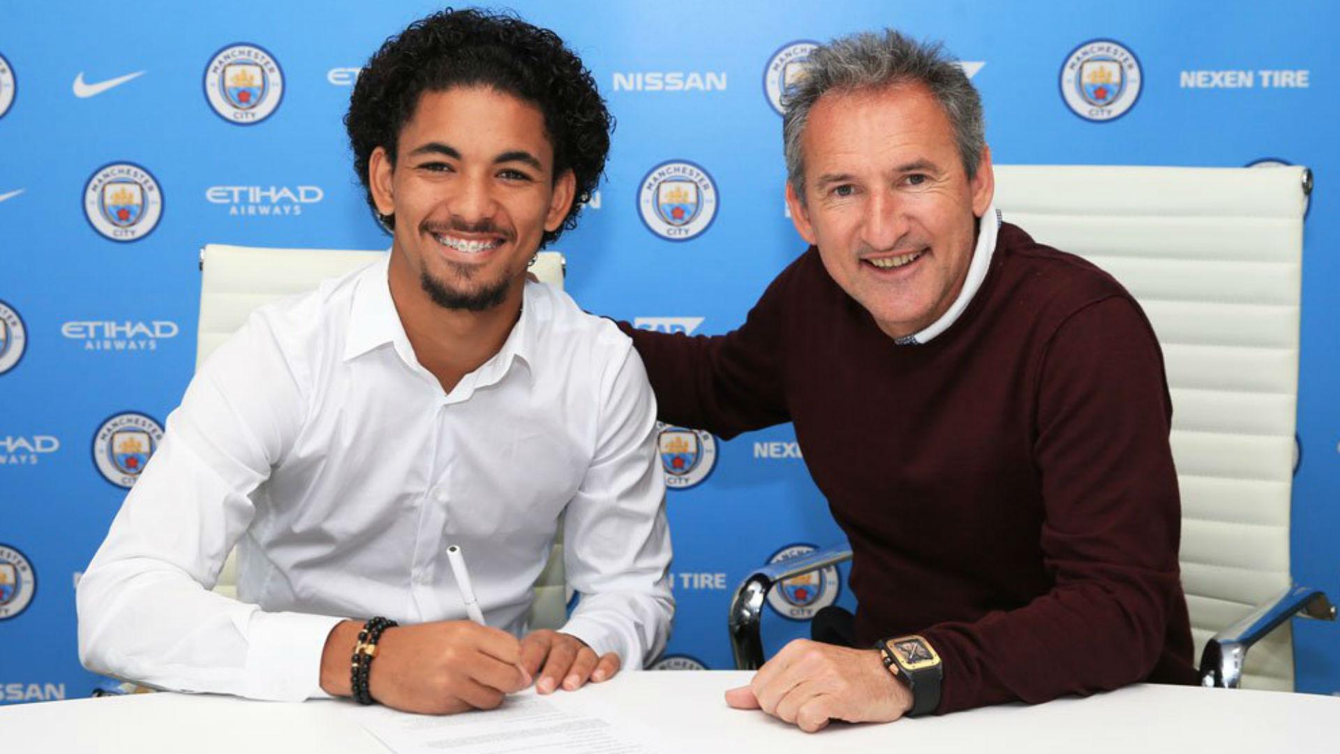 Transferts Manchester City prête trois espoirs à Gérone — Football