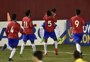 Costa Rica U-17